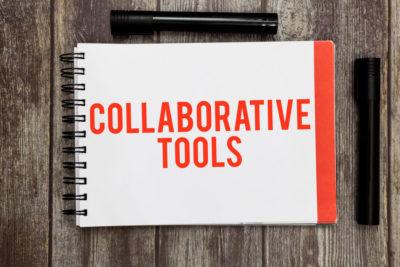 Las herramientas colaborativas