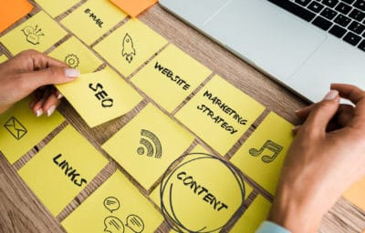 Impacto del contenido en el SEO ¿Cómo reducir el thin content