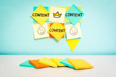 Marketing de contenidos Qué es, características y beneficios